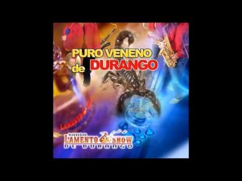 Lamento Show de Durango - Llorando a Mares