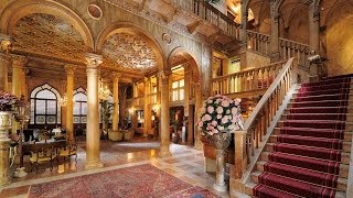 HOTEL DI LUSSO A VENEZIA - Tv7 con Voi del 31/05/2013