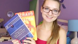 Fall Book Haul : Science, Romance, Action & Mystery!!! Thumbnail
