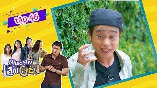 Nhạc Phụ Lắm Chiêu - Tập 46 [FULL HD] | Phim Việt Nam mới nhất 2019 | 18h45 thứ 7 trên VTV9