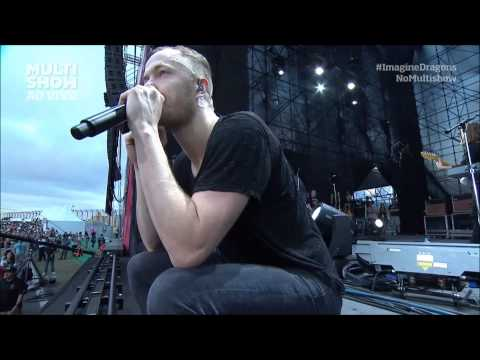 Imagine Dragons - Song 2 (Blur Cover) - Lollapalooza Brazil 2014 [HD 1080i]