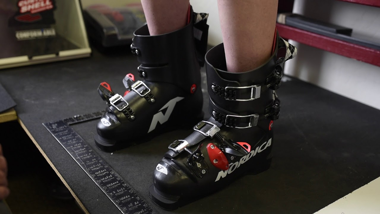 Best Ski Boots Reviewed 2020 New To Ski
