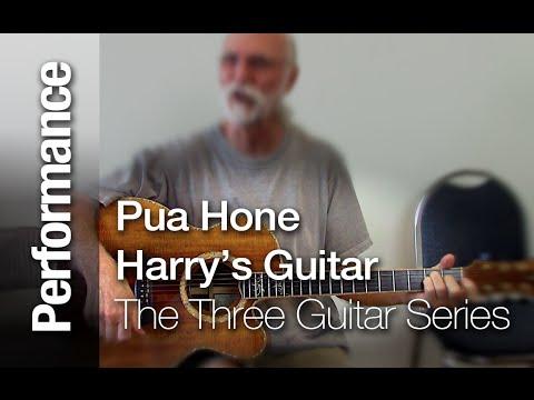The Three Guitar Series - \