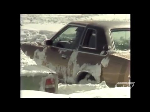 Wild Weather: Winter Storms and the Blizzard of '78 | Connecting Point | Feb. 5, 2019