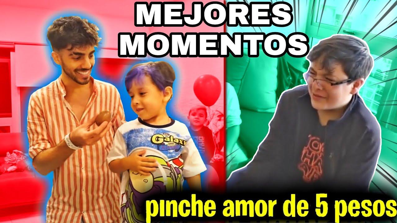 LOS MEJORES MOMENTOS DE LA VECIBANDA! #1