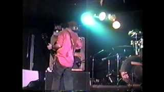 Melvins - September 13, 1991 - Chicago, IL - full show with sbd audio