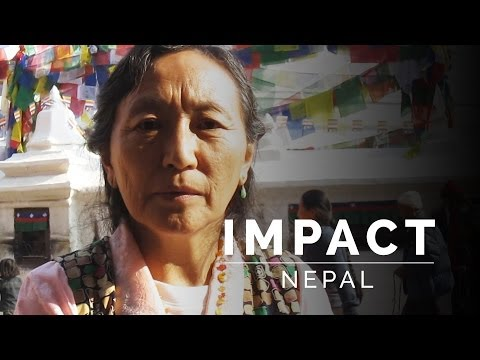 Impact of Media Ministry | Nepal