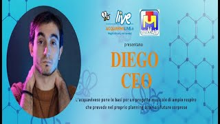 Intervista a Diego Ceo