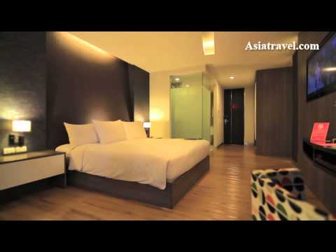 GLOW Hotel & Resorts by Zinc Group, Thailand - Corporate Video by Asiatravel.com