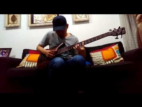 Stu Hamm - Flow My Tears Tested with my friend's Warwick Thumb Bass