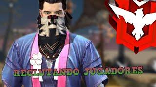 RECLUTANDO JUGADORES PARÁ EL CLAN COMPETETIVO FLOW  ㊝ TUMBADO