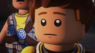 Приключения изобретателей - Сезон 1 - Серия 10 - LEGO Star Wars