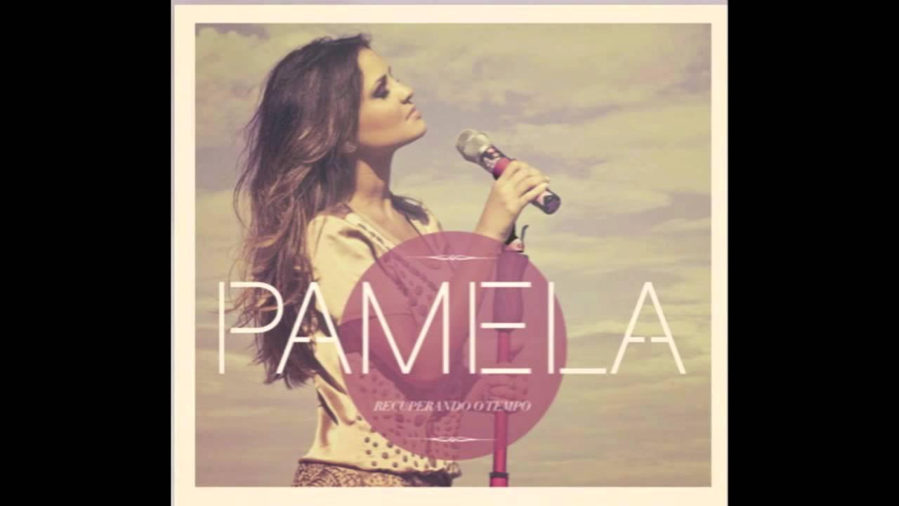CD RECUPERANDO O TEMPO 2012 PAMELA BAIXAR