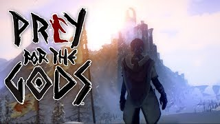 Praey for the Gods 03# | Geister - Dämonen und ewiges Eis | Gameplay German Deutsch thumbnail