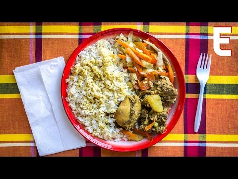 How Crown Heights Became The Best Place for West Indian Food In The US — MOFAD [Sponsored]