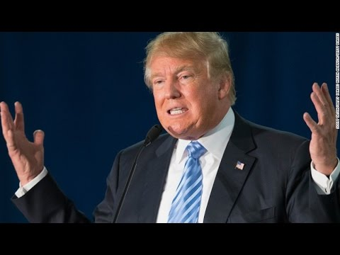 Brokered Convention! 3rd Party Presidential Candidate Speaks Out Against Trump