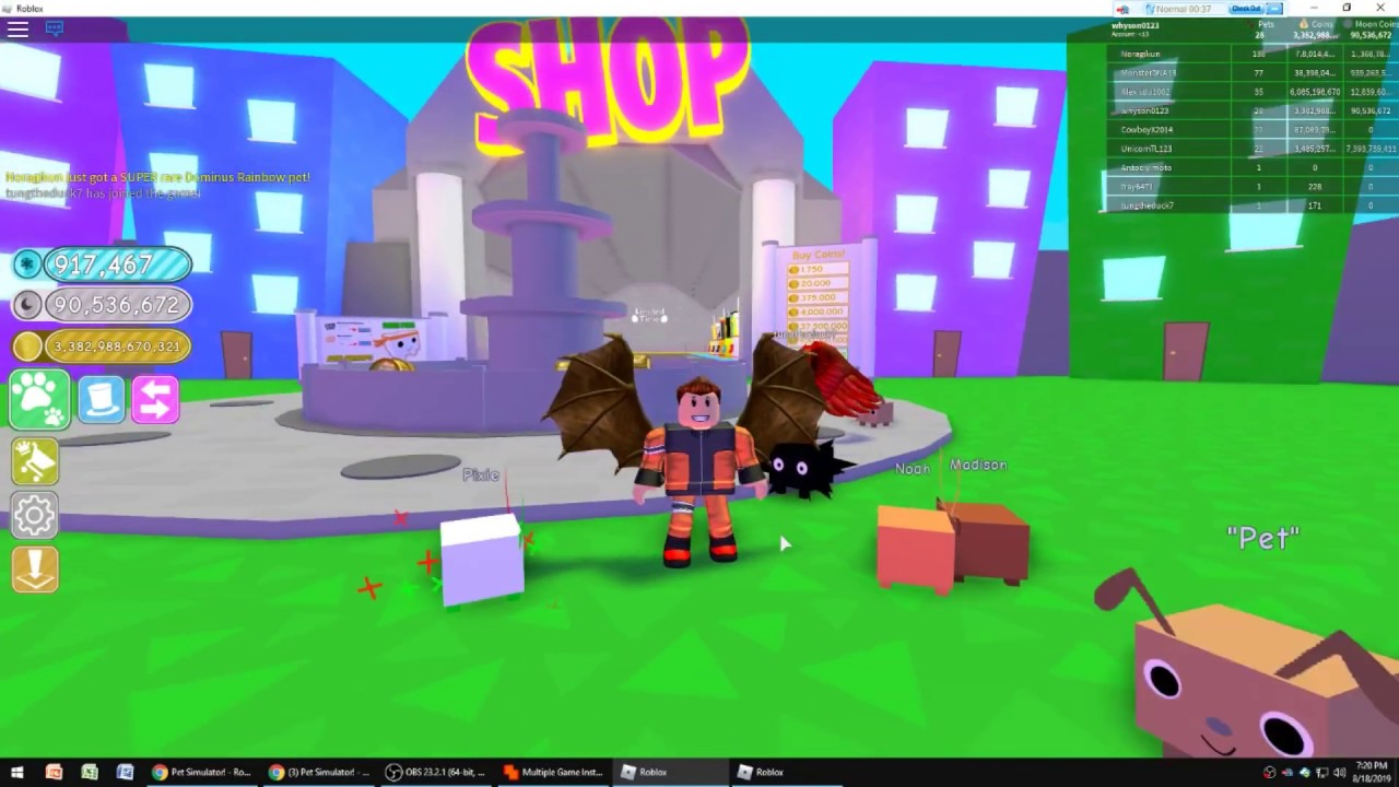 Roblox How To Download Multiple Rbx Games 2019 2020 Youtube