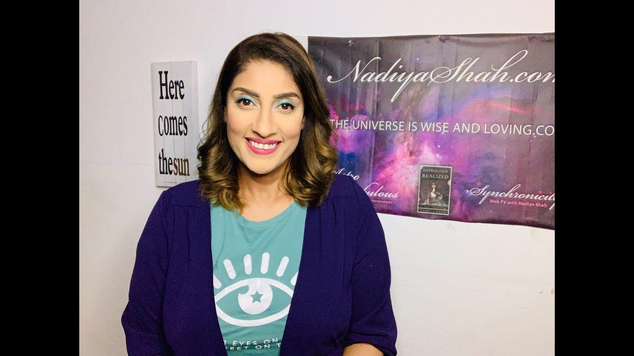 nadiya shah weekly horoscope january 21 to 21