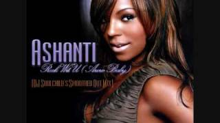 ASHANTI ft. FABOLOUS - Rock Wit U (Aww Baby) (DJ Soulchild