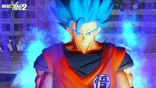 DBXV2: New Characters Custom Transformations - [DBS-SDBH]