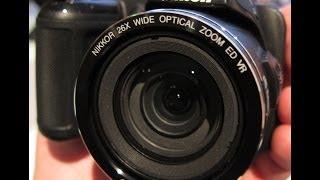 Full In-Depth review of the Nikon Coolpix L810 Digital Camera