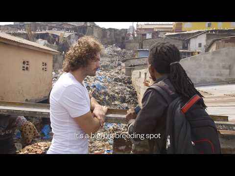 The fight against Malaria in Sierra Leone | Sport Relief 2018 | Joe Wicks