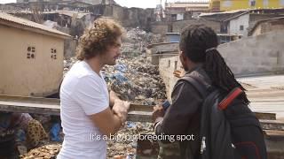 The fight against Malaria in Sierra Leone | Sport Relief 2018 | Joe Wicks