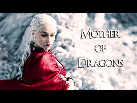 Daenerys Targaryen    Mother of Dragons [10.000+ SUBS]