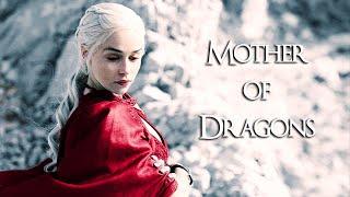 Daenerys Targaryen || Mother of Dragons [10.000+ SUBS]