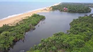 Libassa Ecolodge  - Liberia