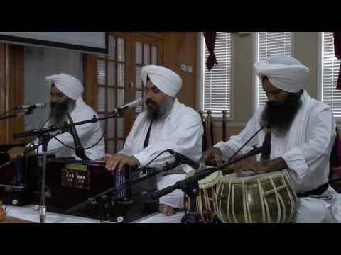 Sulhi Te Narayan Rakh by Bhai Harwinder Singh Ji Rattan