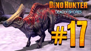Dino Hunter: Deadly Shores EP: 16 Why Kill Such Beautiful Creatures