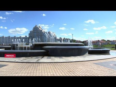 Сколько ещё продлится аномальная жара в Беларуси?