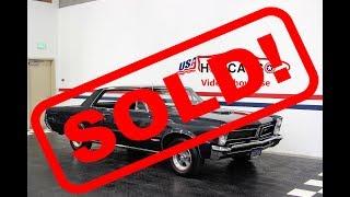 1965 Pontiac GTO for sale