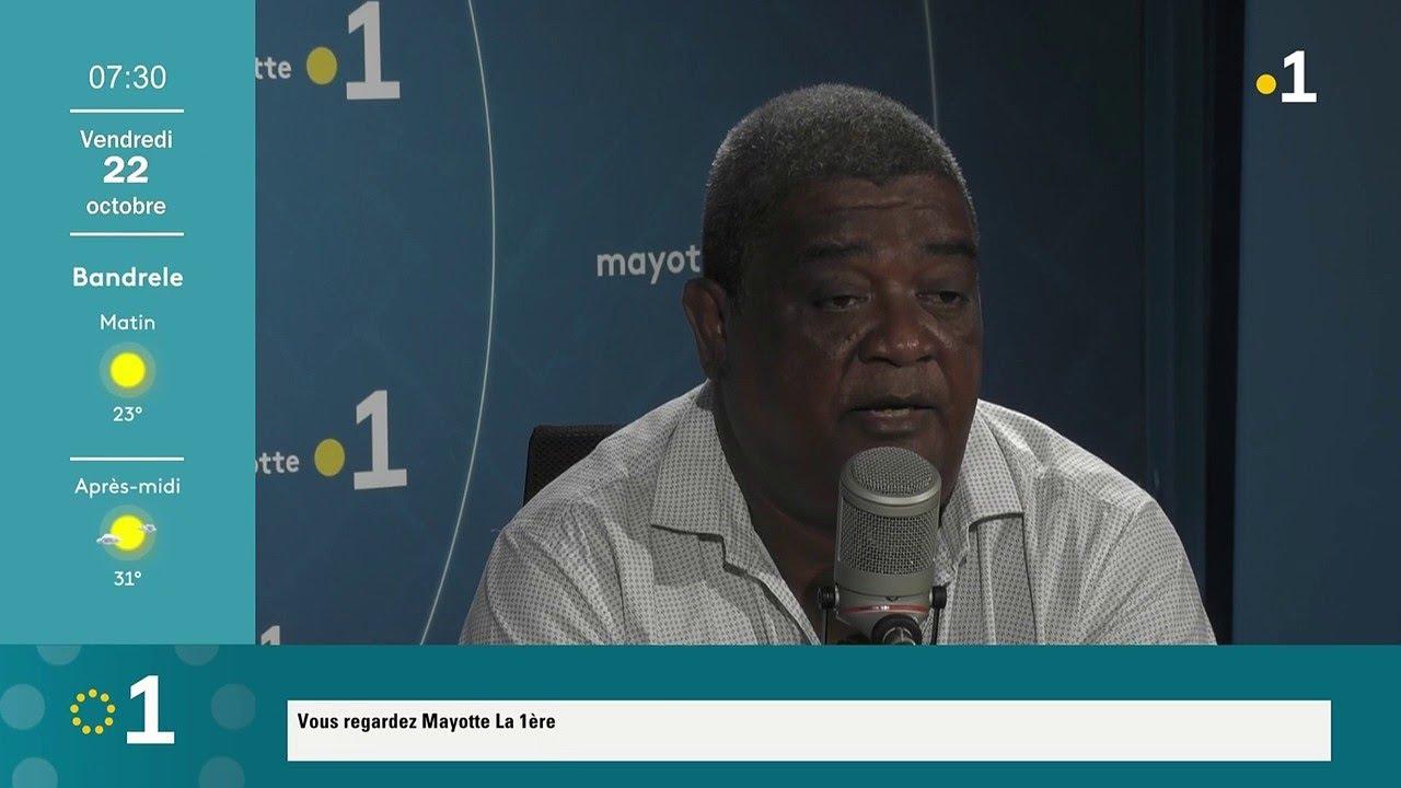 Download Dominique Marot était l'invité de Zaweli