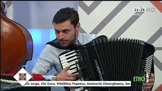 EDY MEXICANU LA VALOARE ( Etno Tv - Live - 2016 )