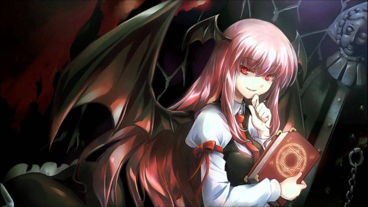 Dark PHOENiX - ヴワル魔法図書...
