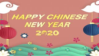 Happy Chinese New Year 2020 | Online Exclusive | นาดาว บางกอก