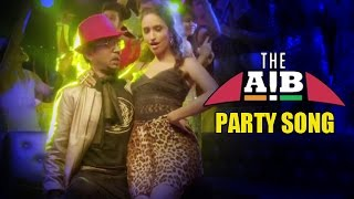 AIB's New Video Ft. Irrfan Khan Every Bollywood Party Song
