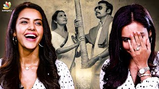 Adapavi!! I Was Shocked Seeing This : Priya Anand Shocking Moment | LKG , RJ Balaji | Interview