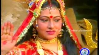 Maa Santoshi Mahima//Famous odia Mythological Story//Malaya Mishra//Intresting Part
