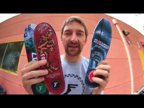 INSOLES IMPACT TEST