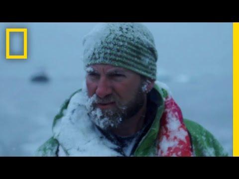 The Calm and Quiet Antarctic | Continent 7: Antarctica