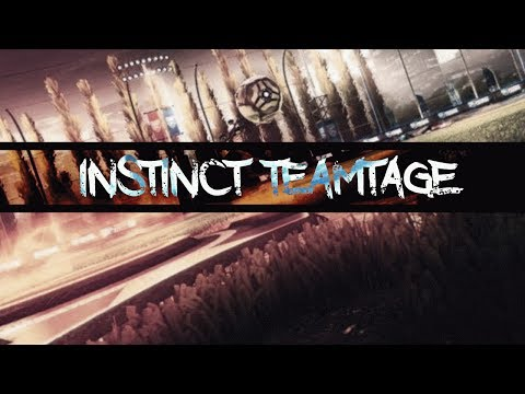 Instinct Teamtage #1 | Rocket League
