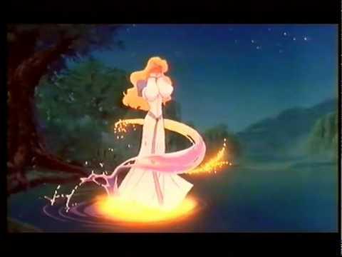 La princesse et la