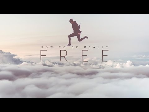 The ROCKS Church Perth - How to be Really Free