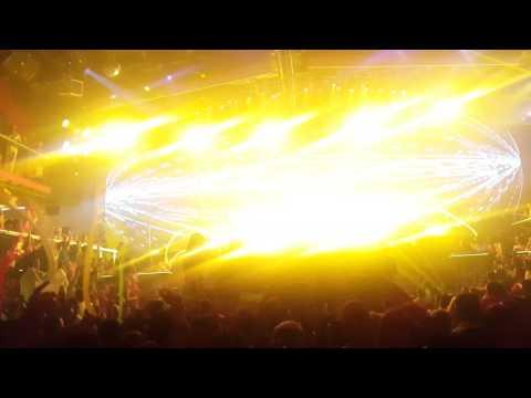 COCO BONGO 2017- Show/summer/june - Run away