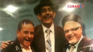 Fragmento de espectáculo humorístico ?Jura decir la Verdad? en la Habana, Cuba
