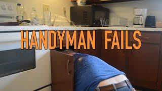 Handyman Fails || Funny Videos