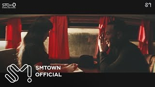 [4.15 MB] [STATION X 0] John Legend X 웬디 (WENDY) 'Written In The Stars' MV